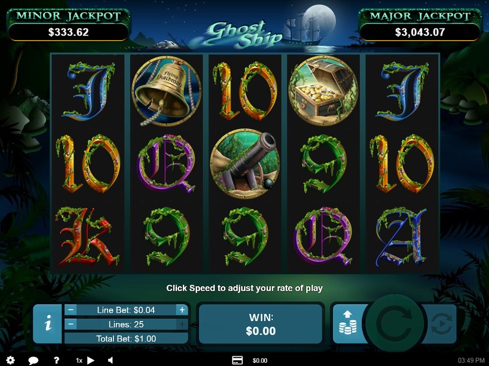 Lucky Red Casino Slots 4
