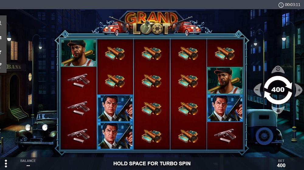 Magic Red Casino Slots 4