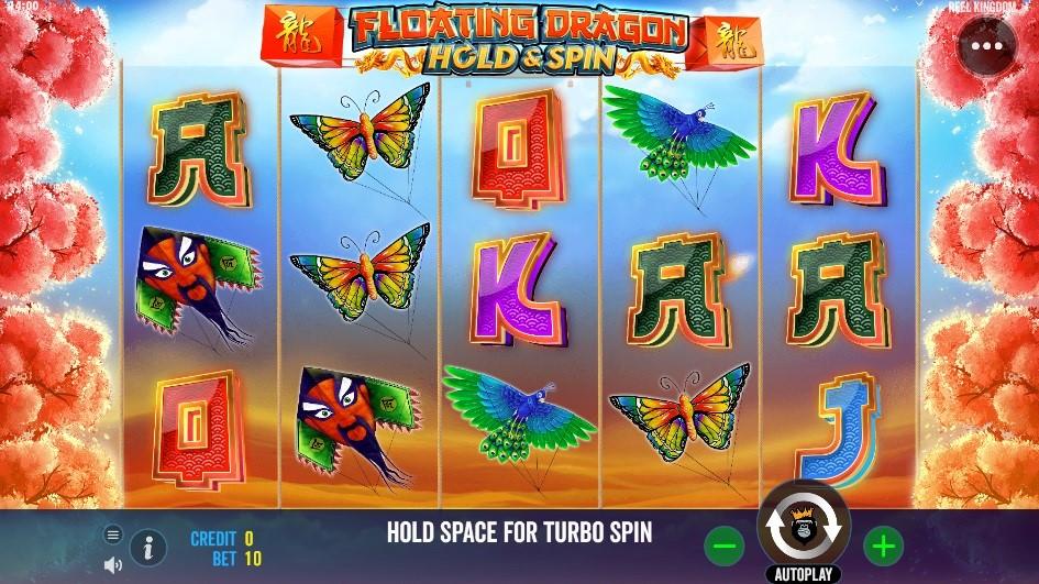Novibet Casino Slots 3