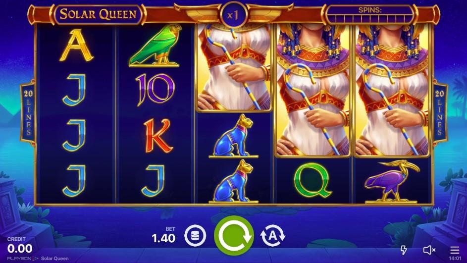 Novibet Casino Slots 4