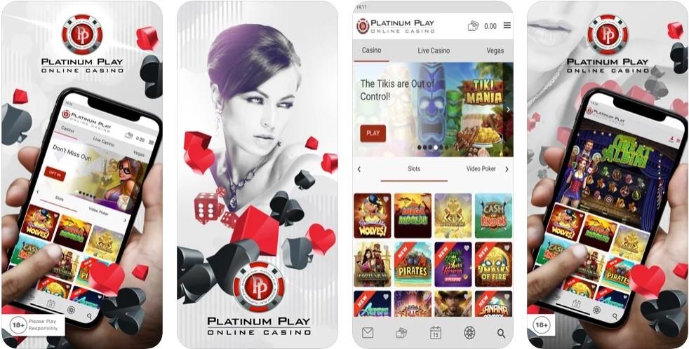 Platinum Play Mobile Play