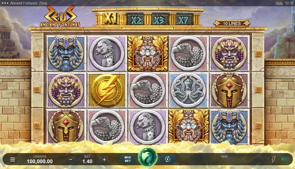 Platinum Play Slots 2
