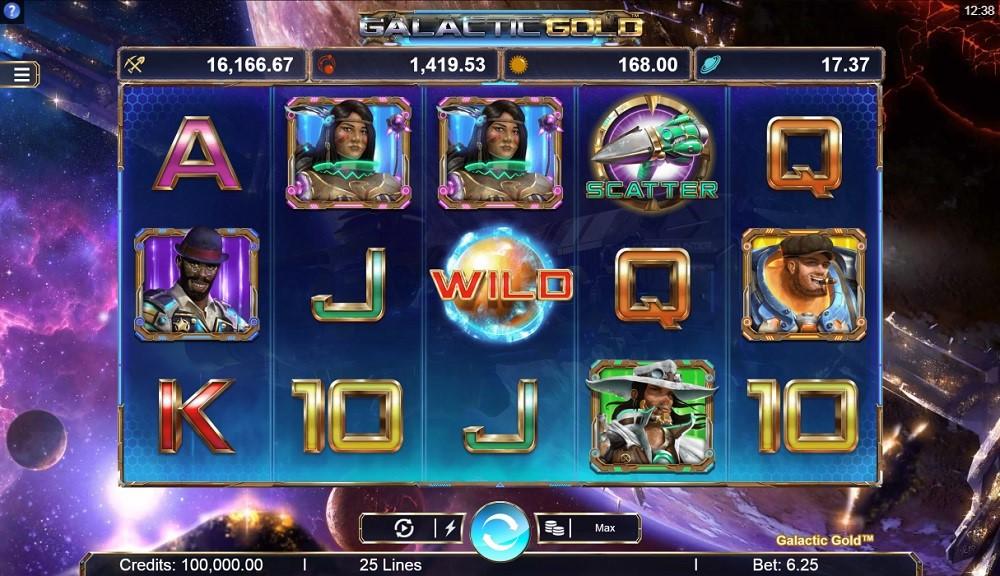 Platinum Play Slots 3