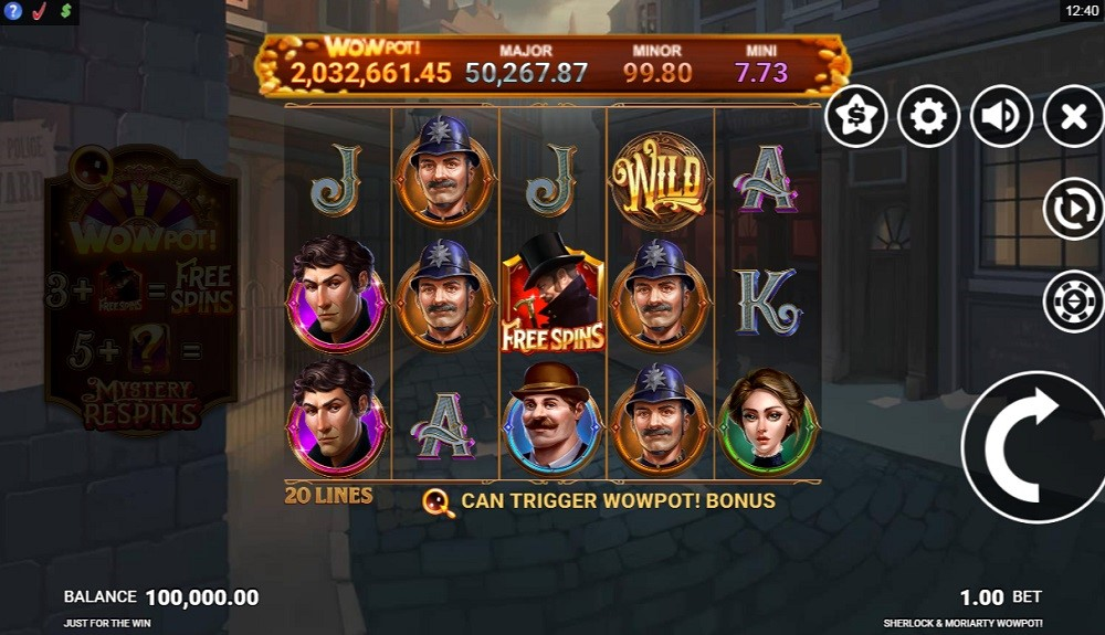 Platinum Play Slots 4