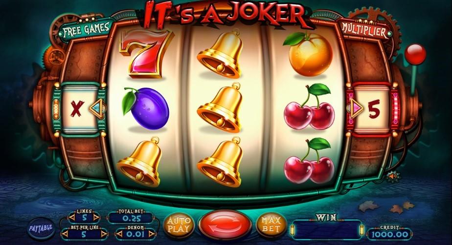Playamo Casino Slots 2