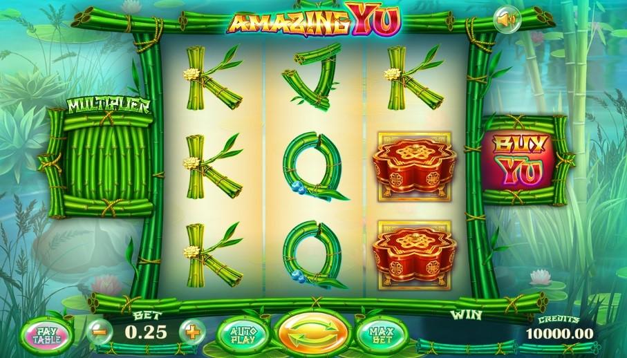 Playamo Casino Slots 4