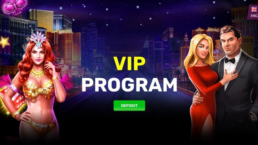 Playamo Casino VIP Program