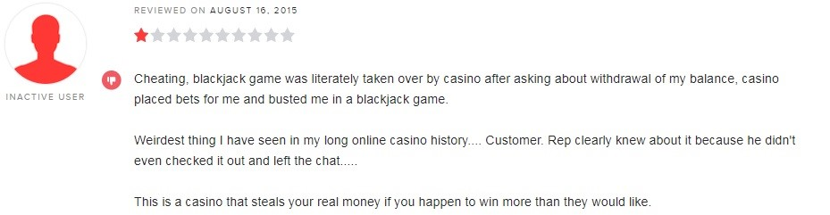 Prism Casino Player Review 4