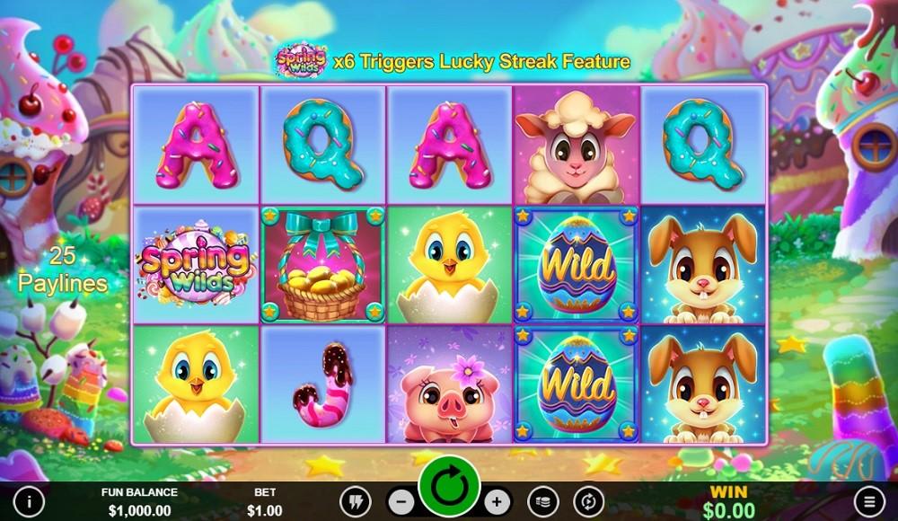 Prism Casino Slots 2