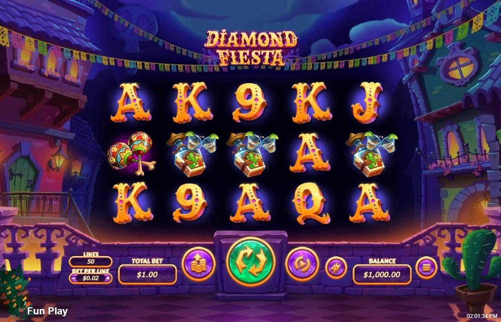 Prism Casino Slots 3