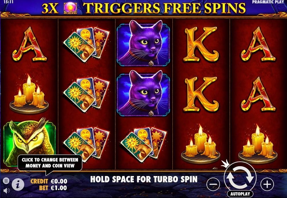 Royal Panda Casino Slots 3