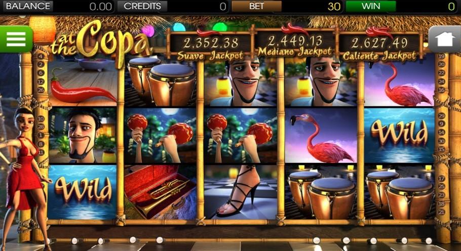 Ares Casino Slots 2