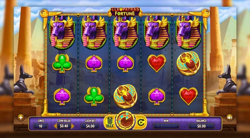 BetOnline Casino Slots 2