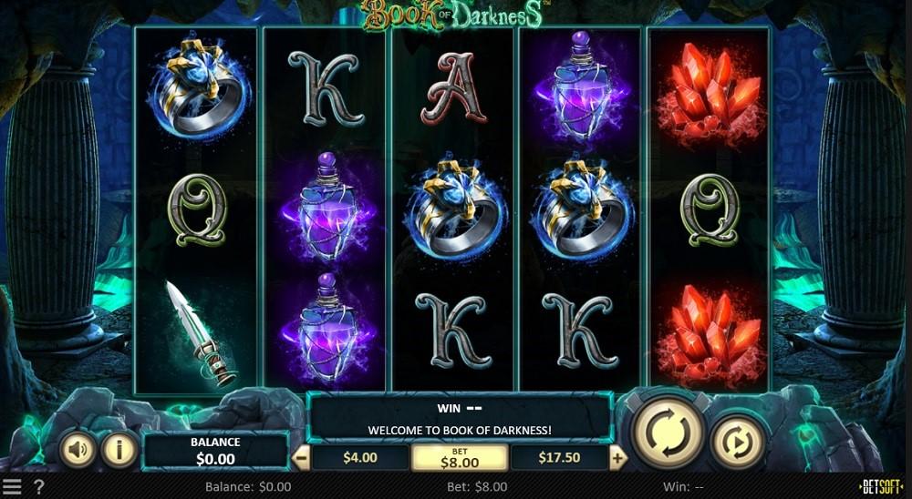 BetOnline Casino Slots 3