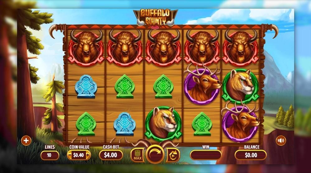 BetOnline Casino Slots 4