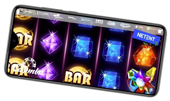 Casimba Casino Mobile Play