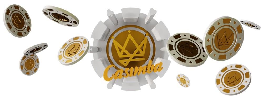 Casimba Casino Rewards Program