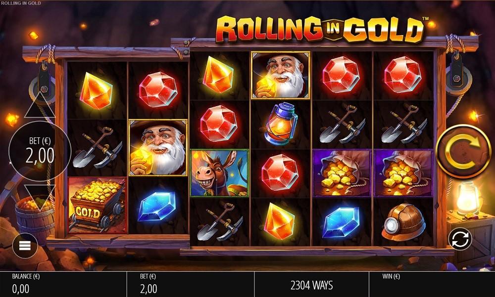 Casimba Casino Slots 3