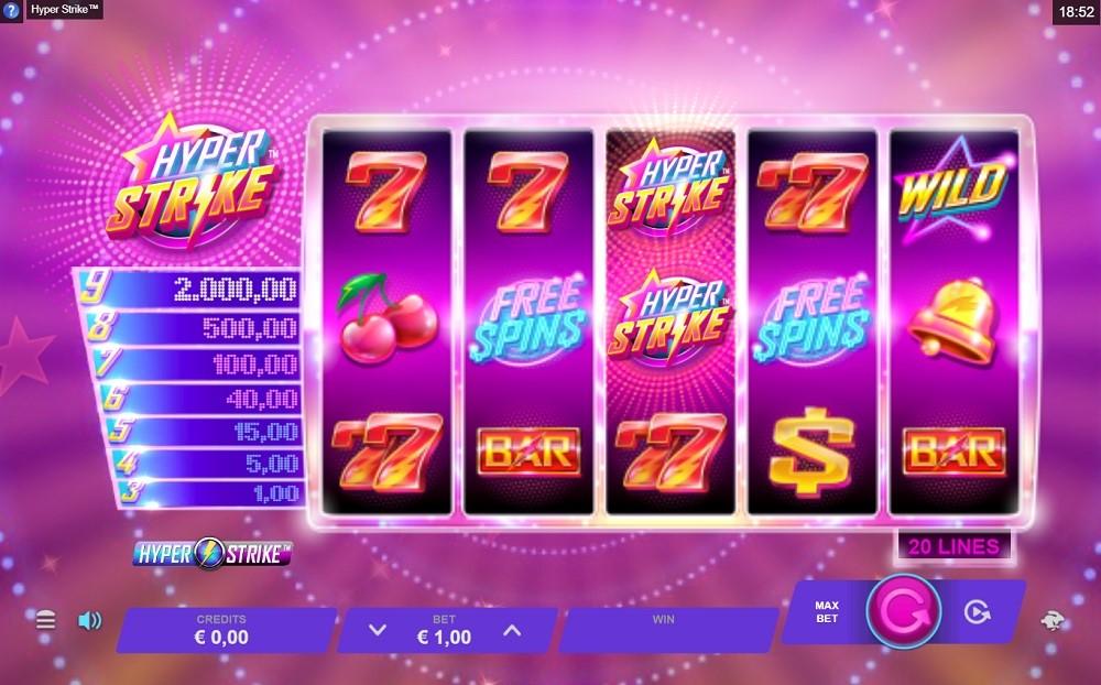 Casimba Casino Slots 4