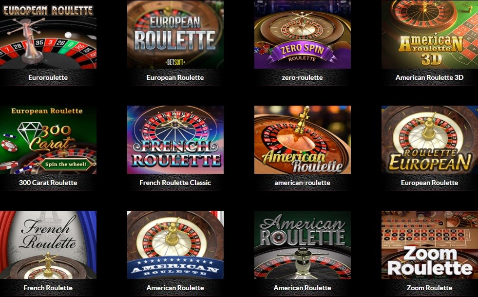 Casino Bordeaux Automated Casino Table Games