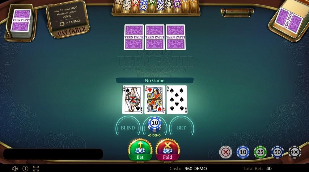 Casino Bordeaux Automated Poker