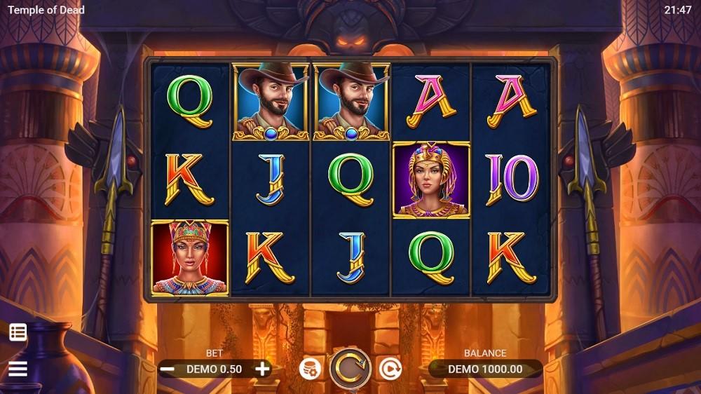 Casino Bordeaux Slots 3
