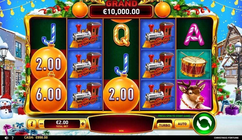 Casino Bordeaux Slots 4