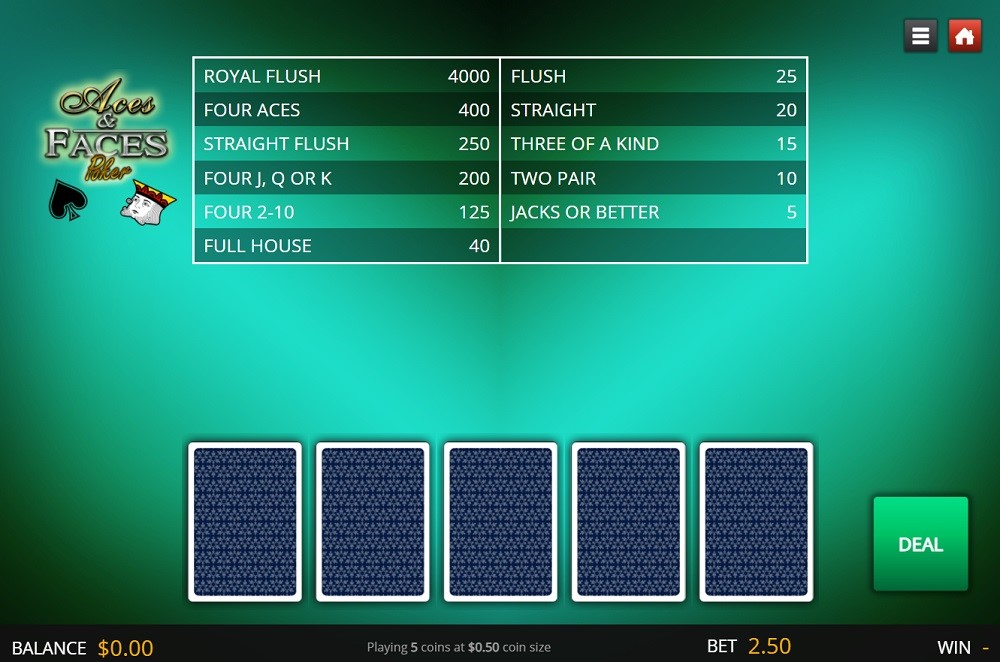 Casino Grand Bay Automated Poker