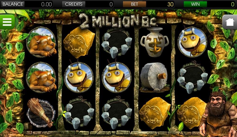 Casino Grand Bay Slots 2