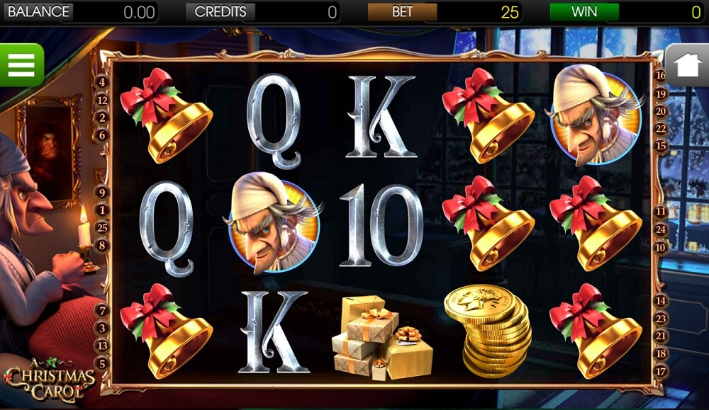 Casino Grand Bay Slots 3