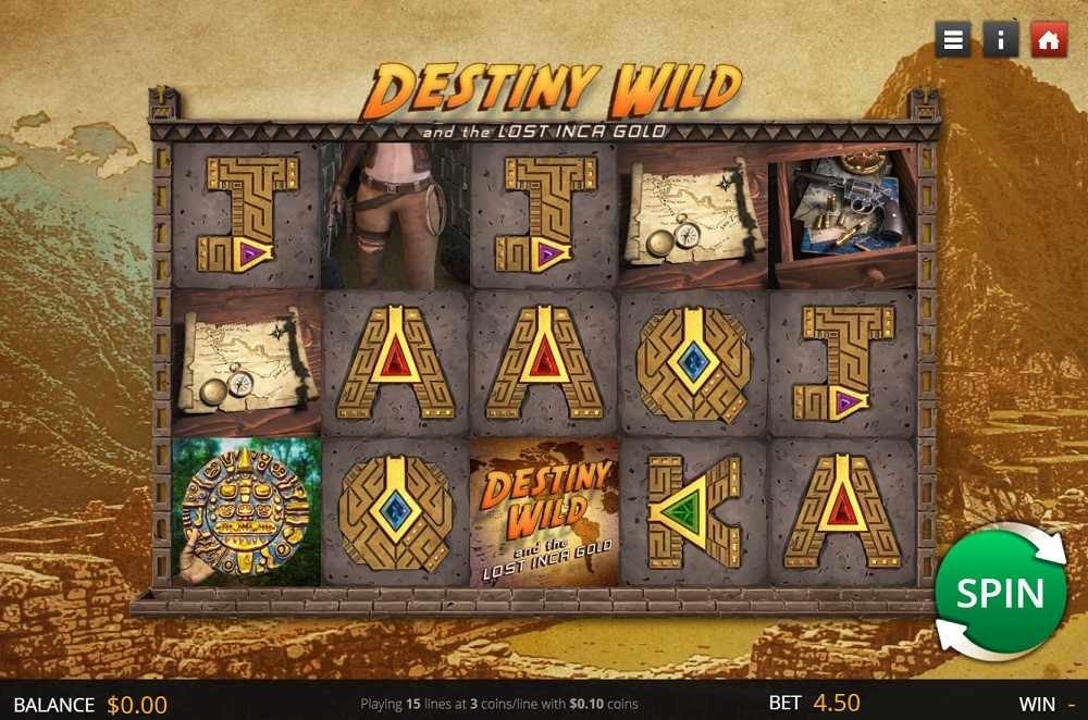 Casino Grand Bay Slots 4