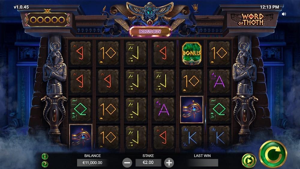 Chanz Casino Slots 2