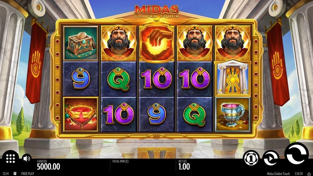 Chanz Casino Slots 3