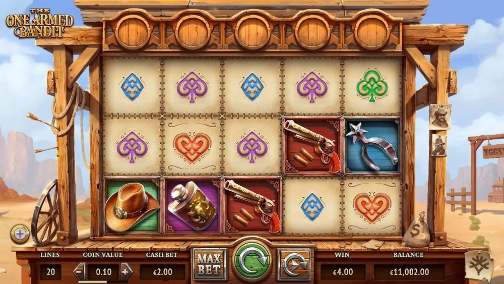 Chanz Casino Slots 4