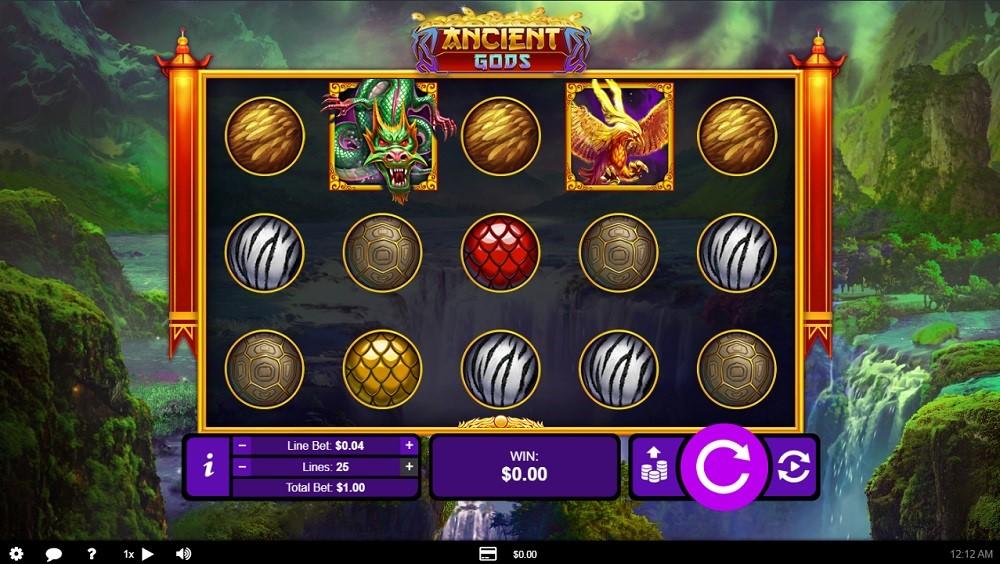 Club World Casino Slots 3