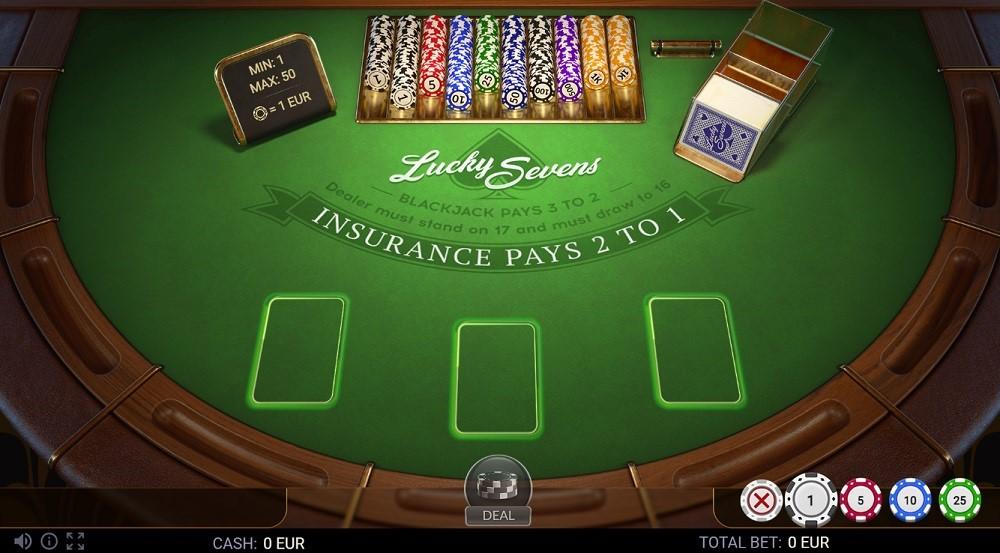 Dingo Casino Automated Blackjack