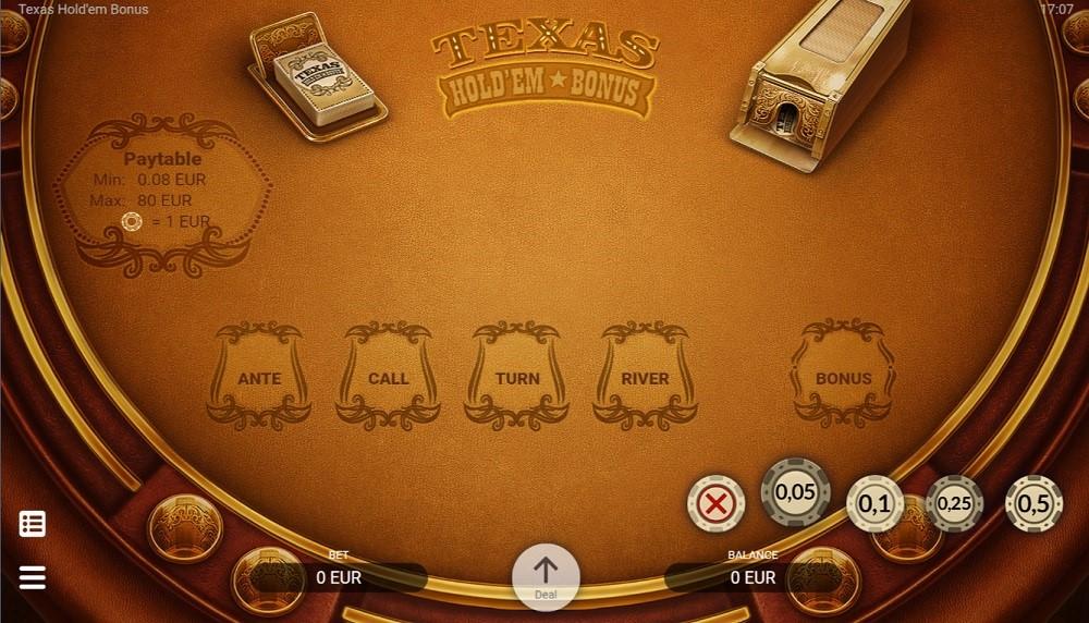 Dingo Casino Automated Poker
