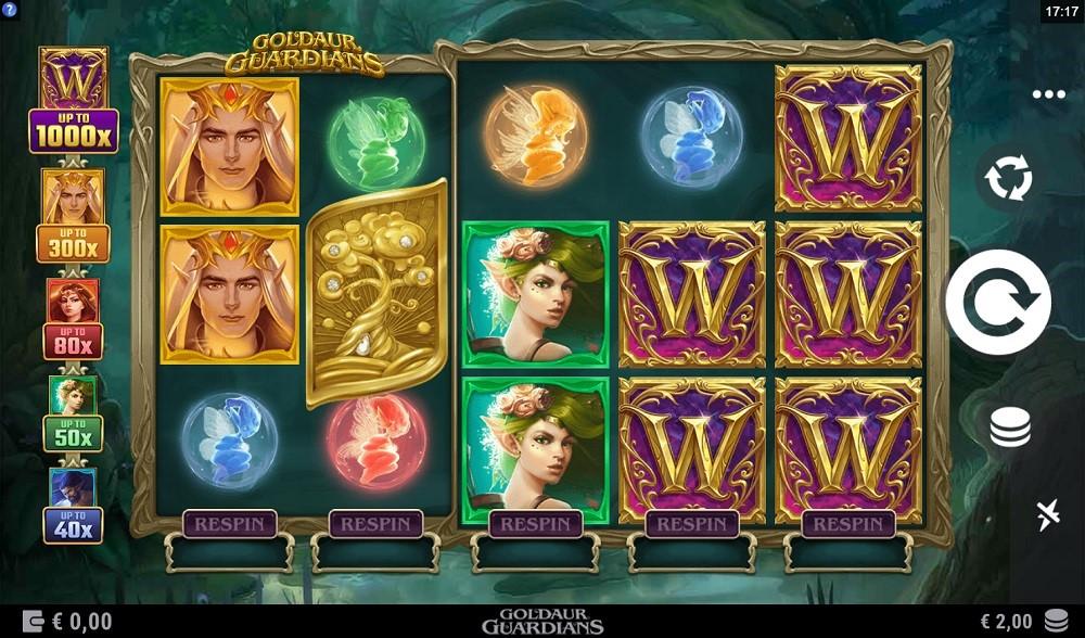 Dingo Casino Slots 2