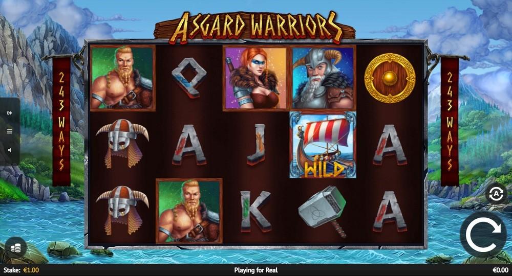 Dingo Casino Slots 3