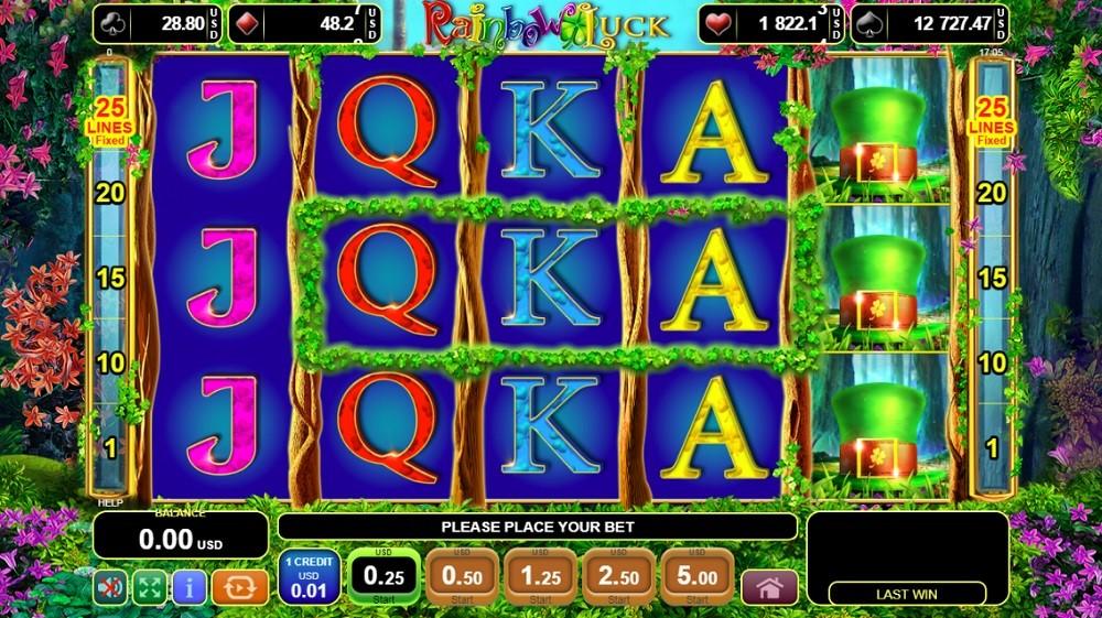 Drift Casino Slots 2