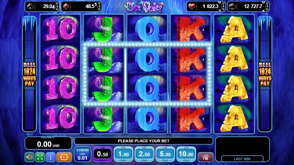 Drift Casino Slots 3