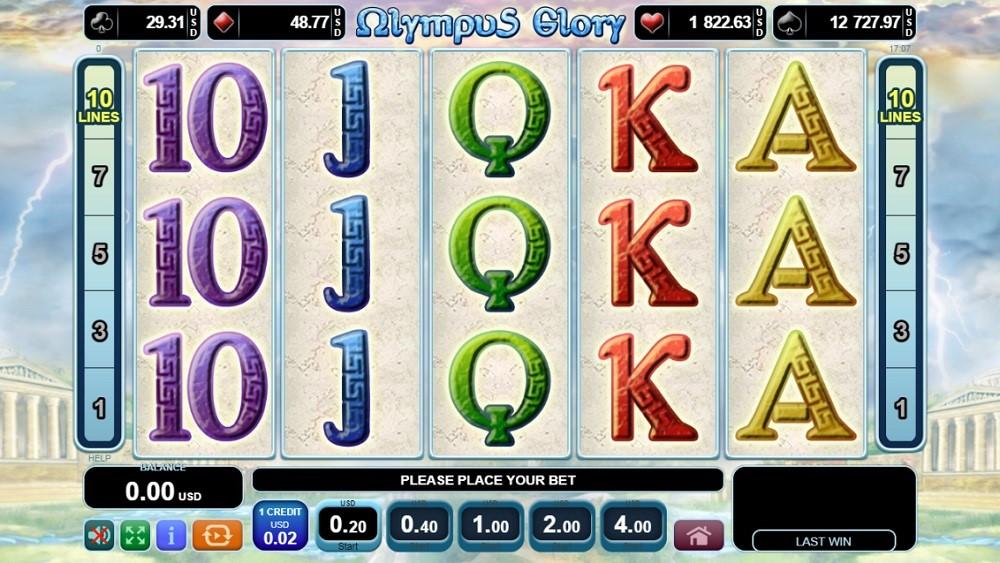 Drift Casino Slots 4