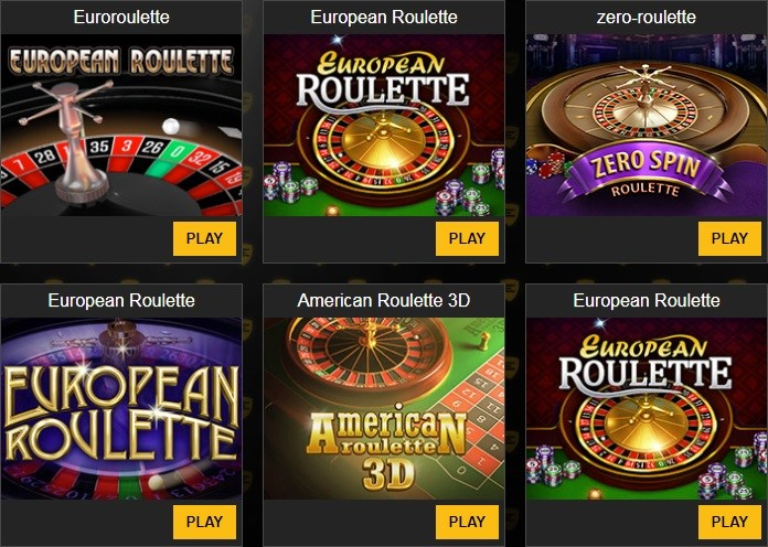 Enzo Casino Automated Table Games