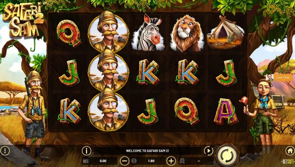 Enzo Casino Slots 2
