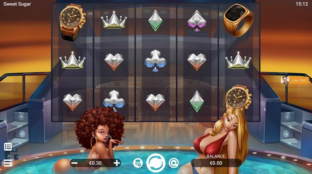 Enzo Casino Slots 4