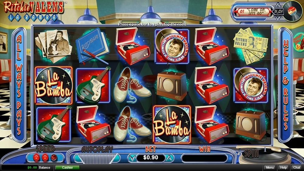 Free Spin Casino Slots 2