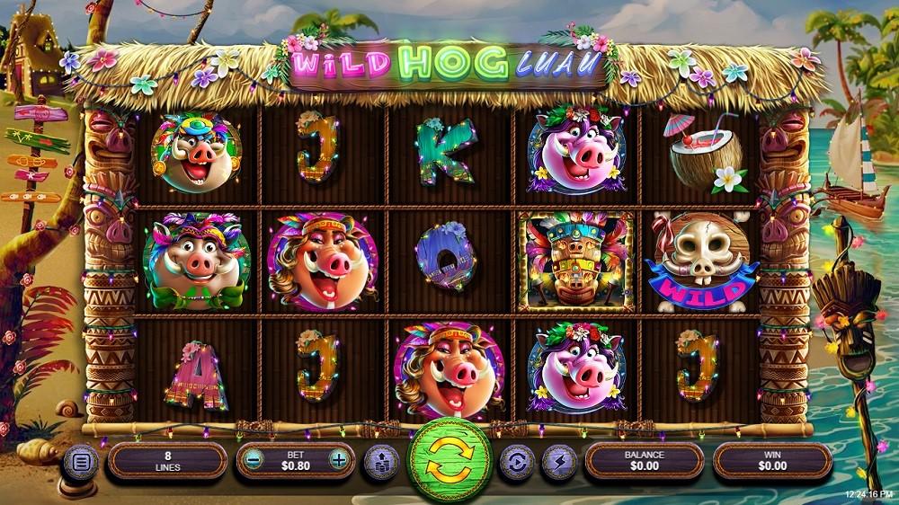 Free Spin Casino Slots 3