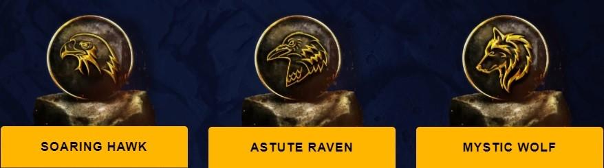 Golden Lion Casino Rewards Program