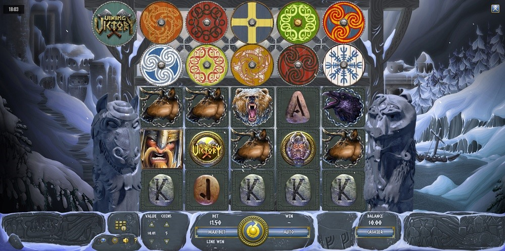 Golden Lion Casino Slots 2