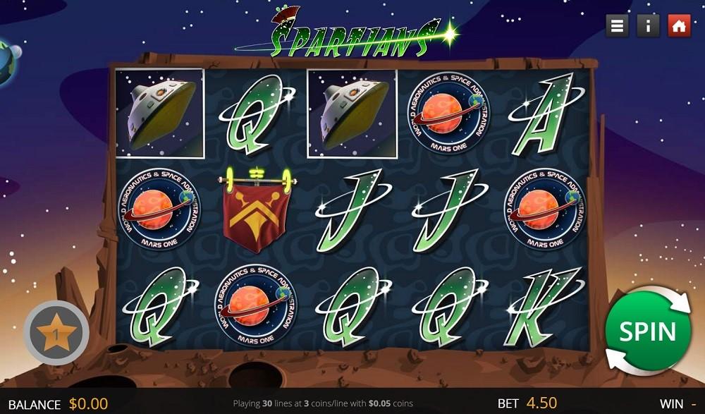 Grand Eagle Casino Slots 2